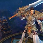 Shura King — Анонс action-MMORPG в стиле Diablo