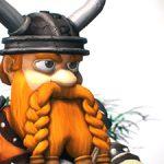 Valhalla Hills — Новая стратегия про викингов