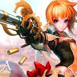 ELOA — Новая корейская MMORPG! Пока англ. язык!