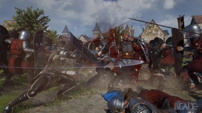 Conqueror's Blade 06