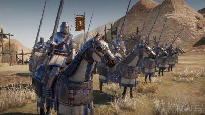 Conqueror's Blade 03