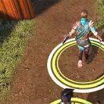 Project Resurgence — Первая RPG 2016 года