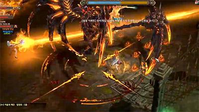 Devilian геймплей