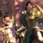 В Guild Wars 2 изменили мирового босса