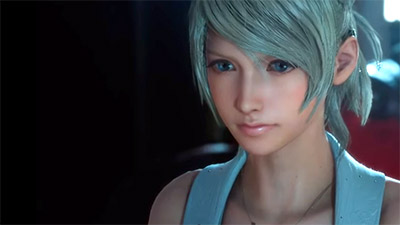 игра Final Fantasy XV