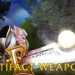 World of Warcraft — 2 уникальных предмета