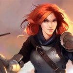 Crowfall — Каждый игрок может стать Франкенштейном