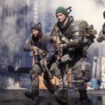 Tom Clancy's The Division — Новые сведения о навыках