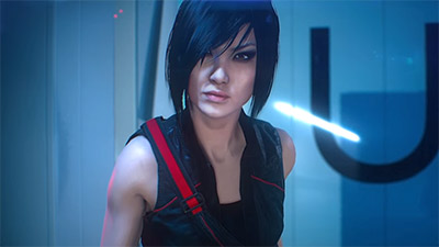 игра Mirror's Edge: Catalyst