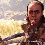 Far Cry: Primal — Геймплей за мамонта