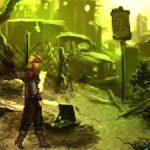 Приключенческий квест Shardlight выйдет на PC в марте