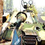 В War Thunder стартовало событие «Стальные гиганты»