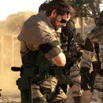 Metal Gear Online — Анонс нового дополнения