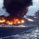 Обновление для World of Warships