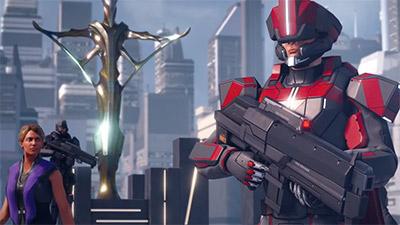 XCOM 2 онлайн игра