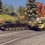 В Armored Warfare праздник