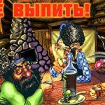 В Steam появилось «Петька и Василий Иванович спасают галактику»