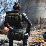 Fallout 4 — Дата выхода дополнения Automatron