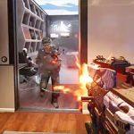 Call of Duty: Black Ops III — карта NUK3TOWN стала бесплатной