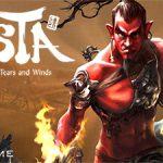 ASTA — ожидаемая MMORPG! Аналог WOW!