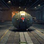 World of Tanks: фанатов ждет путешествие на Луну