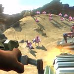 В мае Battleborn перейдет в стадию ОБТ