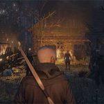 В конце апреля The Black Death появится в раннем доступе в Steam