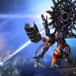 Skyforge — Третья Божественная форма