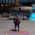 В Skyforge добавили новую божественную форму Лафая