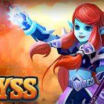 Бездна — Новая Браузерная MMORPG