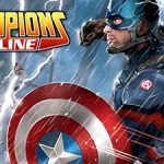 Champions Online — Прокачай супергероя