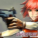 Shooting Girl — Новинка! Аниме!