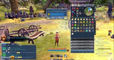 blade and soul 04