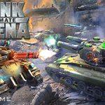 Tank Arena — Новый танковый шутер!