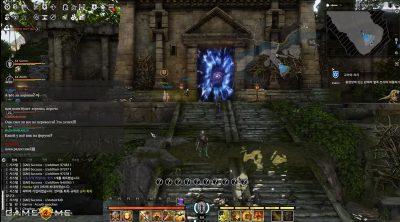 Bless - Средневековая MMORPG