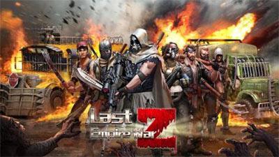 Lost empire war z