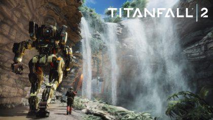 Мультиплеер Titanfall 2
