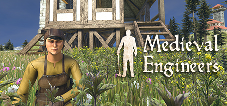 Экипировка в Medieval Engineers