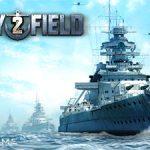 Navyfield 2 — Морские Сражения!