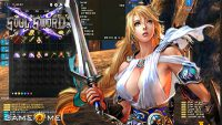 игра Soul Sword