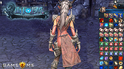 Настоящая ролевая фэнтезийная онлайн-игра в браузере life is feudal mmo гайд кузнец