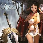 Aika 2 — Масштабная PVP игра