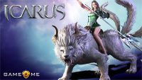 Icarus mmorpg