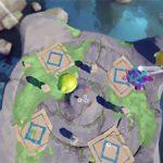 Deformers — приключенческая игра