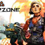 Dropzone — мощная новинка от GameForge