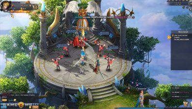 игра dragon glory 01
