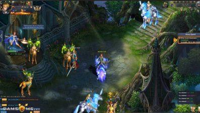 игра dragon glory 05