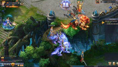 игра dragon glory 06