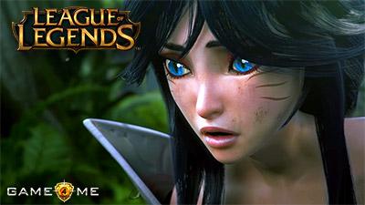 игра League of Legends