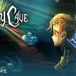The Greedy Cave — Новая мрачная RPG 2018!